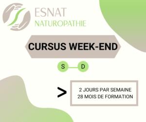 Cursus week-end